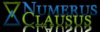 Logo de numérus clausus, le site de petites annonces étudiantes.
