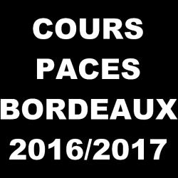 cours paces bordeaux 2016/2017