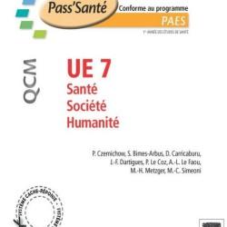 QCM UE7